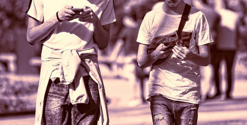 nomophobie et addiction