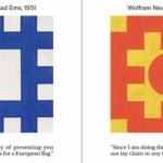 elaee drapeaux européens