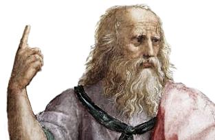 Platon et l'anneau de gyges