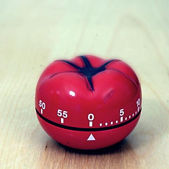 La méthode Pomodoro pour lutter contre la procrastination