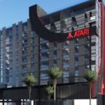 hôtels Atari