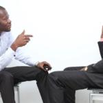entretien d'embauche réussir