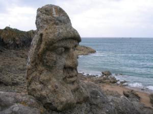 rochers de l'abbé fouré lieu insolite france