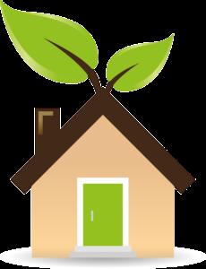 Maison éco-responsable