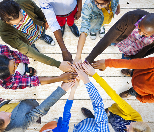 Tous ensemble pour le management collaboratif et horizontal