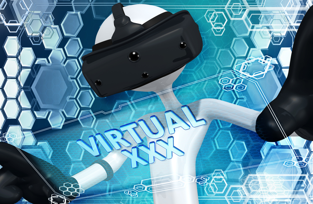 l'industrie du X innove en matière de réalité virtuelle et tire le marché à la hausse